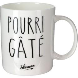 Mug Pourri gâté Blanc
