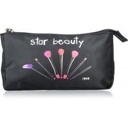 Trousse à maquillage Star beauty Noire