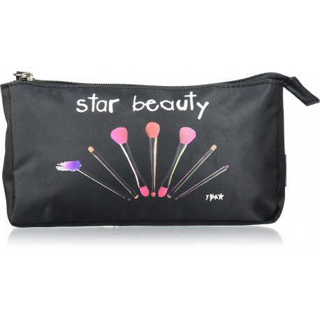 Trousse à maquillage Star beauty Noire