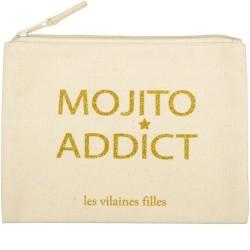 Trousse à maquillage Mojito addict Beige