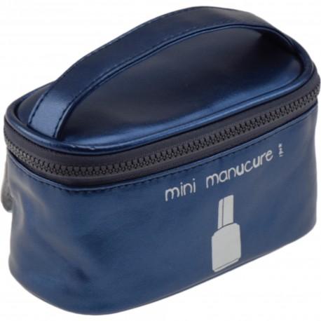 Vanity mini Colorama Mini manucure Bleu nuit