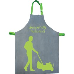 Tablier de cuisine Desperate husband
