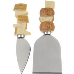 Couteaux à fromage AOC