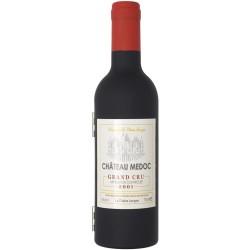Coffret sommelier Bouteille de vin Petit modèle